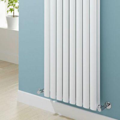 _0009_Powder coated radiator
