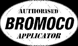 Bromoco licensed applicator